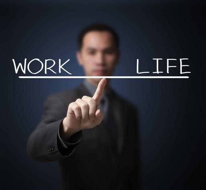 viedanse equilibre vie privée/vie professionnelle